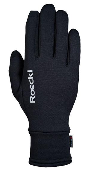Roeckl Kailash Handsker sort
